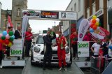 Derek McGeehan and Darragh Mullen win the 2013 Ulster National Rally