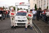 Eugene Donnelly wins 5th Irish Tarmac Championship