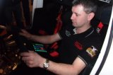 Derek McGeehan - Sitting in the McGeehan Motorsport Mini WRC for the first time