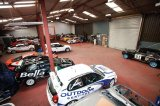 McGeehan Motorsport Garage - Draperstown